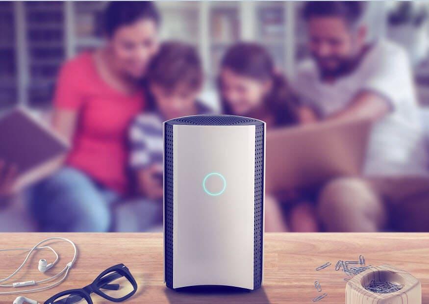 Bitdefender Box : et si vous protégiez votre PC ou votre réseau avec votre voix ?