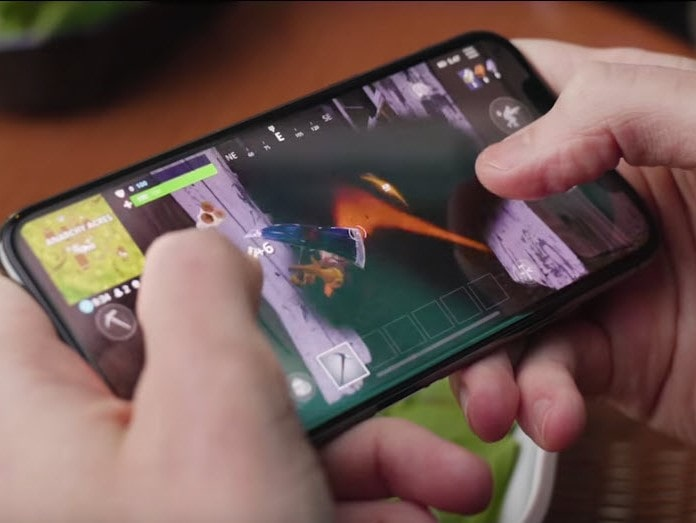 Fortnite Android enfin disponible sur Samsung Galaxy Apps