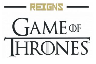 Reigns: Game of Thrones is Coming