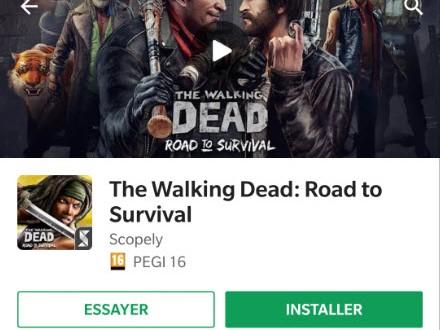Les démos de jeux dans Google Play serviront aussi à vendre des services aux développeurs