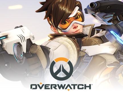Overwatch offert pour toute souscription à l'abonnement l'Humble Bundle