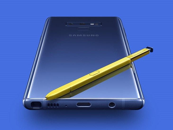 Surnommé « Da Vinci » le Samsung Galaxy Note 10 fait déjà parler de lui