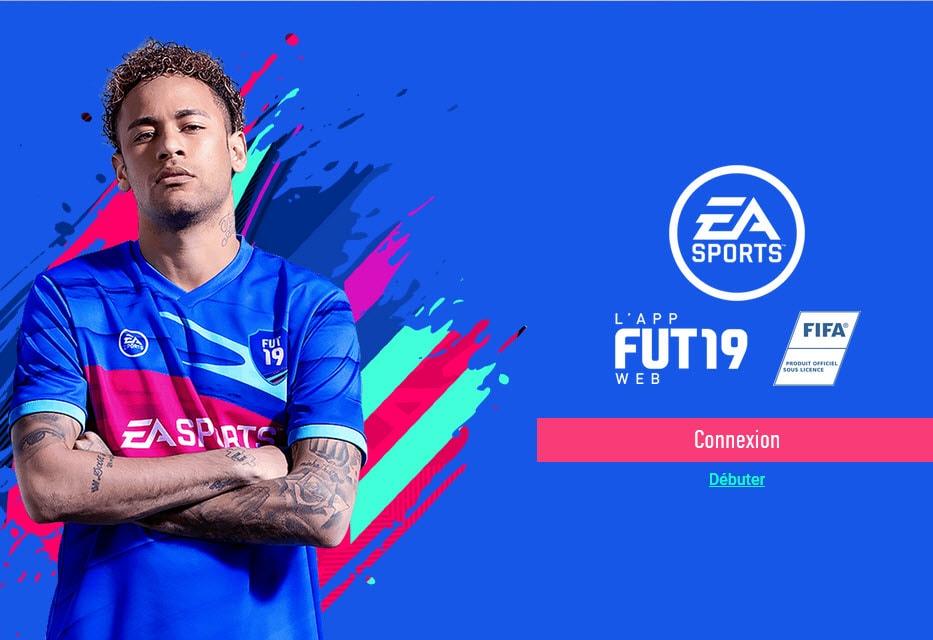 FIFA 19 Companion est inutilisable sur certains smartphones à cause d'un bug d'affichage