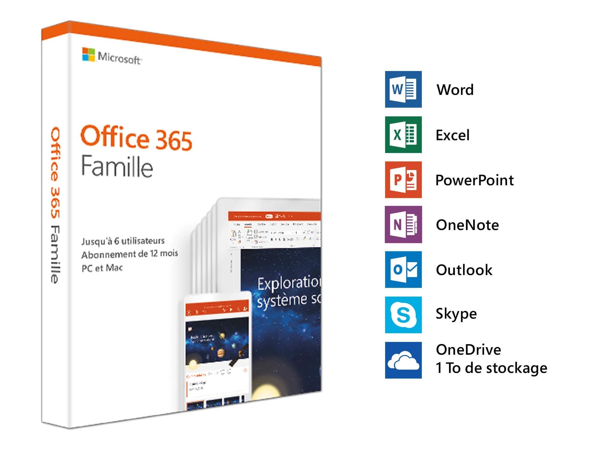Microsoft Office 2019 est disponible : Quoi de neuf ?