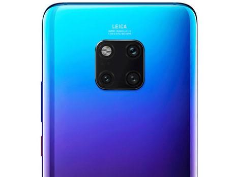 Découvrez les photos prises avec le Huawei Mate 20 Pro
