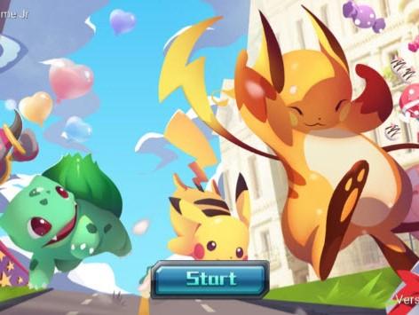 Pokémon Ultra : Un nouveau clone de Pokémon fait son apparition sur mobile