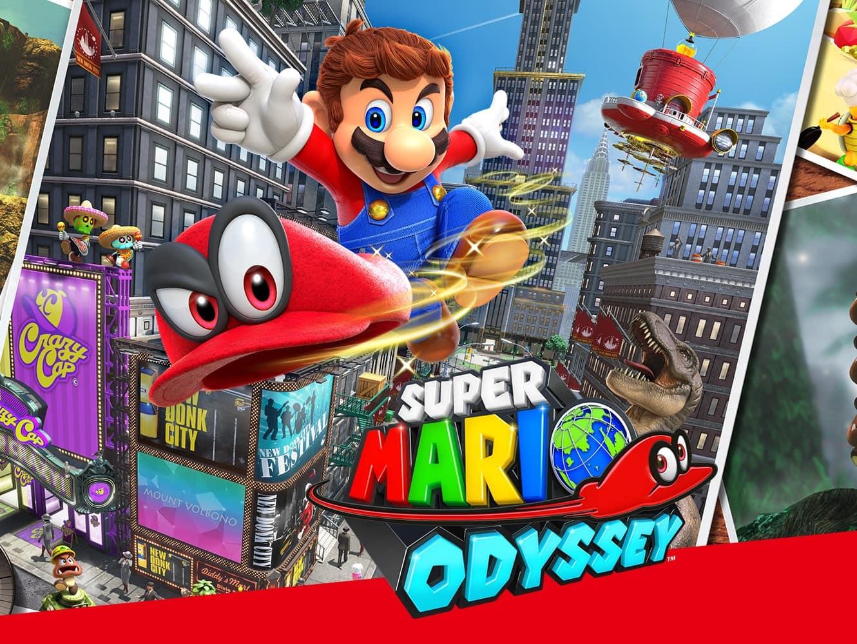 Il est désormais possible de jouer à Super Mario Odyssey sur PC