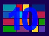 La preview de Windows 10 montre déjà ses premières nouveautés