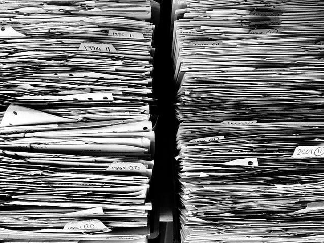 L'archivage numérique : pourquoi opter pour la dématérialisation ?