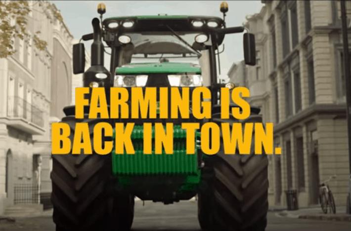 Farming Simulator 19 s'illustre dans un nouveau trailer