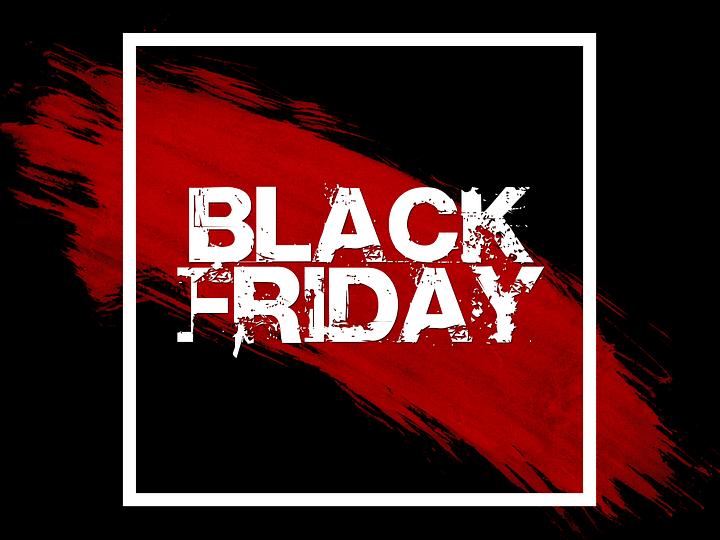 Black Friday : Les fournisseurs VPN cassent les prix !
