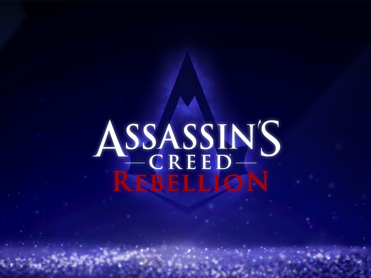 Assassin's Creed Rebellion est officiellement disponible sur Android et iOS