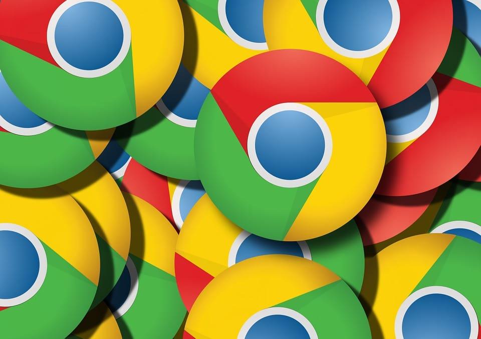 Et si Google Chrome vous permettait de grouper vos onglets ?