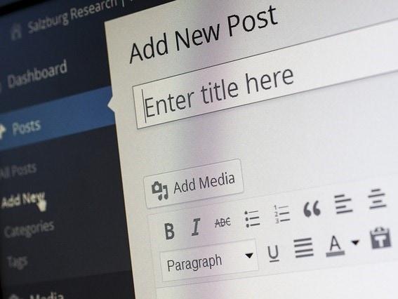 Le CMS : la création de sites web à portée de tous, définition et enjeux