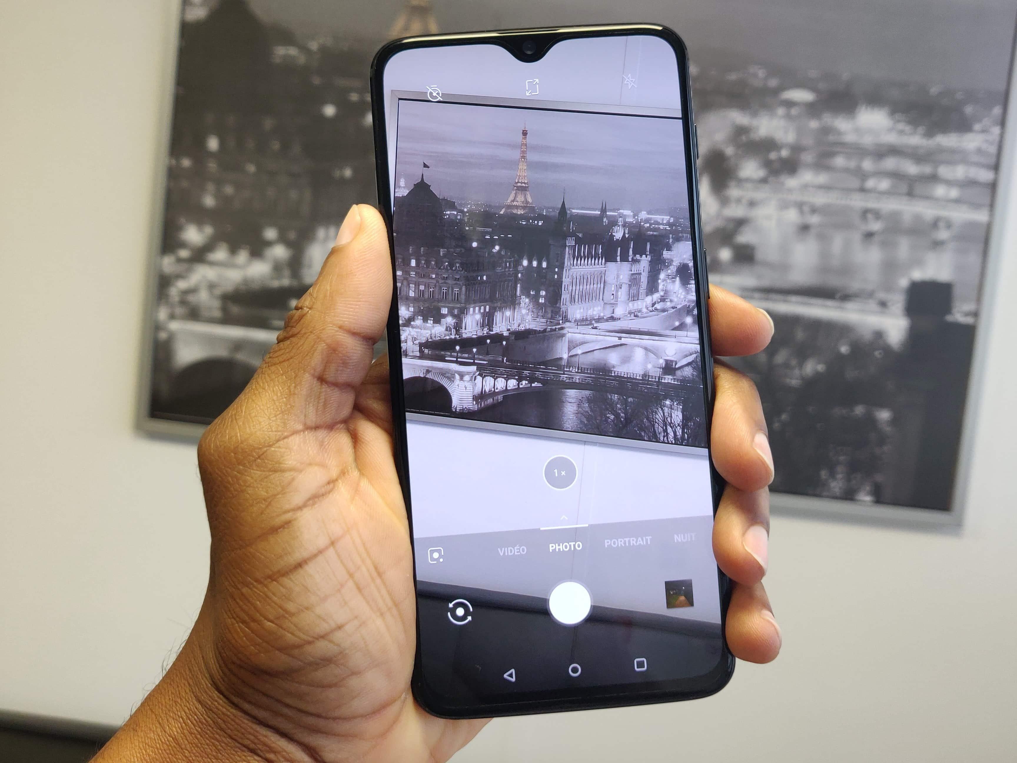 OnePlus 6T : Un problème d'écran détecté chez certains utilisateurs