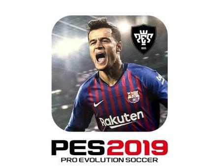 PES 2019 Mobile : Konami offre 50 pièces myClub par jour pour le lancement du jeu