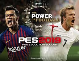 PES 2019 Mobile : Konami donne plus d'infos sur la maintenance des serveurs