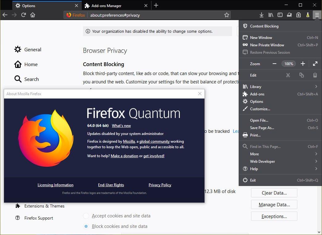 Librefox : Connaissez-vous cette version ultra-sécurisée de Firefox ?