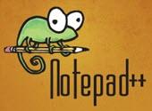 Notepad++ sort une mise à jour « Edition Gilet Jaune »