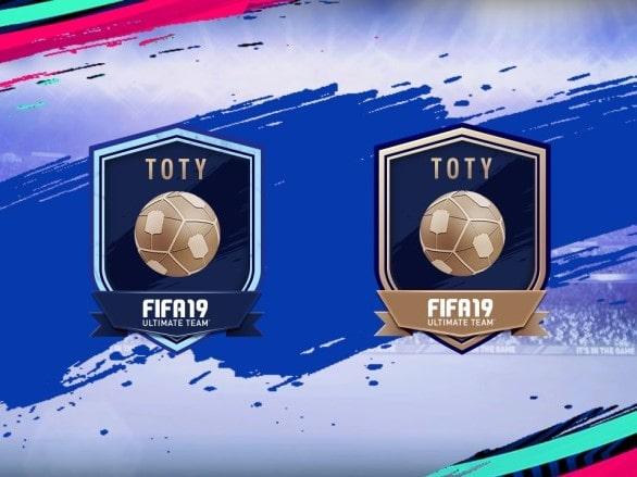 FIFA 19 : Voici la solution DCE la moins chère pour le défi TOTY