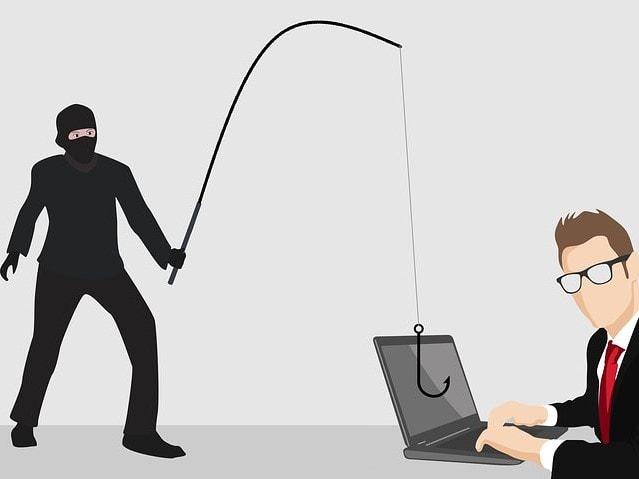 Les faux mails LinkedIn, Facebook et Amazon sont des armes redoutables pour les hackers