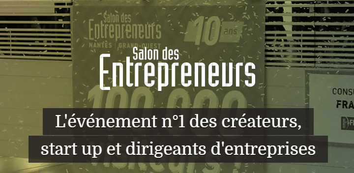 Sage participe au Salon des Entrepreneurs 2019