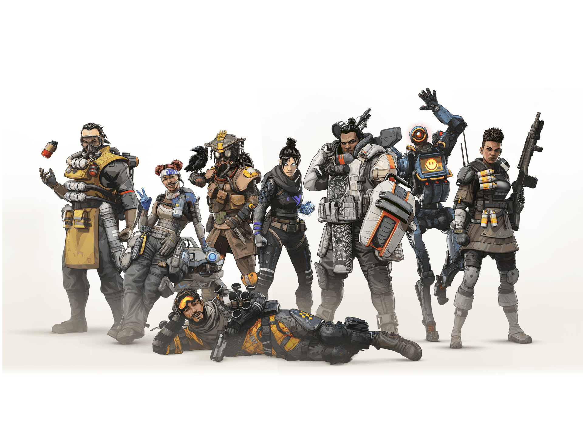 Apex Legends est-il un Fortnite Killer ?