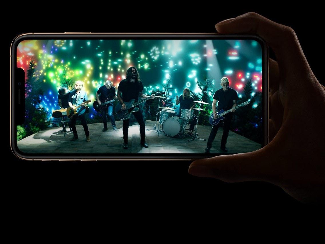 Apple proposerait son service de VOD en avril