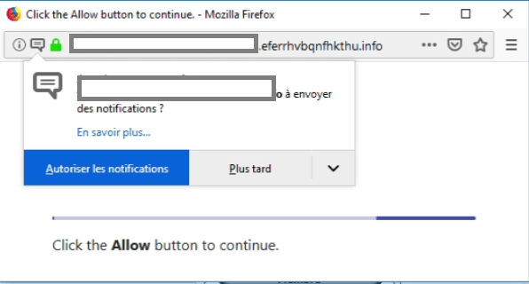 Des alertes de sécurité Windows sont en fait des publicités déguisées