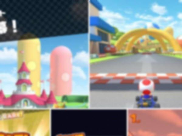 Des images et des détails de Mario Kart Tour Android fuitent sur la toile