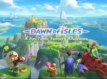 Comment jouer à Dawn of Isles sur PC ?