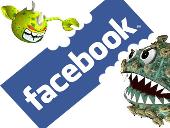 Un cheval de Troie visant les comptes Facebook détecté par Microsoft