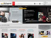 Le site Adobe Entelechargement.com vient de sortir !
