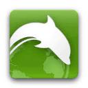 Dolphin mis à jour sur Android