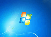 Windows Server 2012 R2 affiche déjà le bouton démarrer