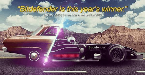 Nouveau Bitdefender édition 2014: Quoi de neuf pour l'antivirus le plus récompensé?