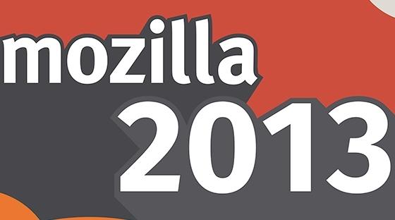 [Infographie] Mozilla en 2013: Une année anniversaire riche en événements