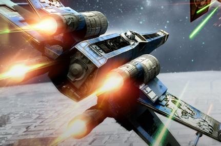 Star wars Attack Squadrons: Un nouveau Free to Play pour bientôt