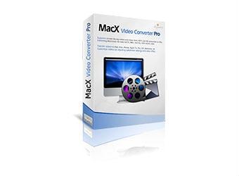 Logiciel gratuit exclusif: MacX Video Converter Pro offert
