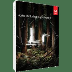 Promo: Adobe Lightroom 5 à -30%!