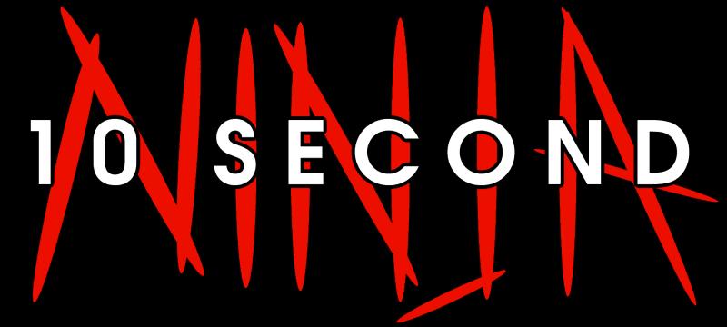 10 Second Ninja: 10 secondes pour mourir