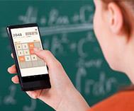 2048 comme épreuve de Math au Bac 2014