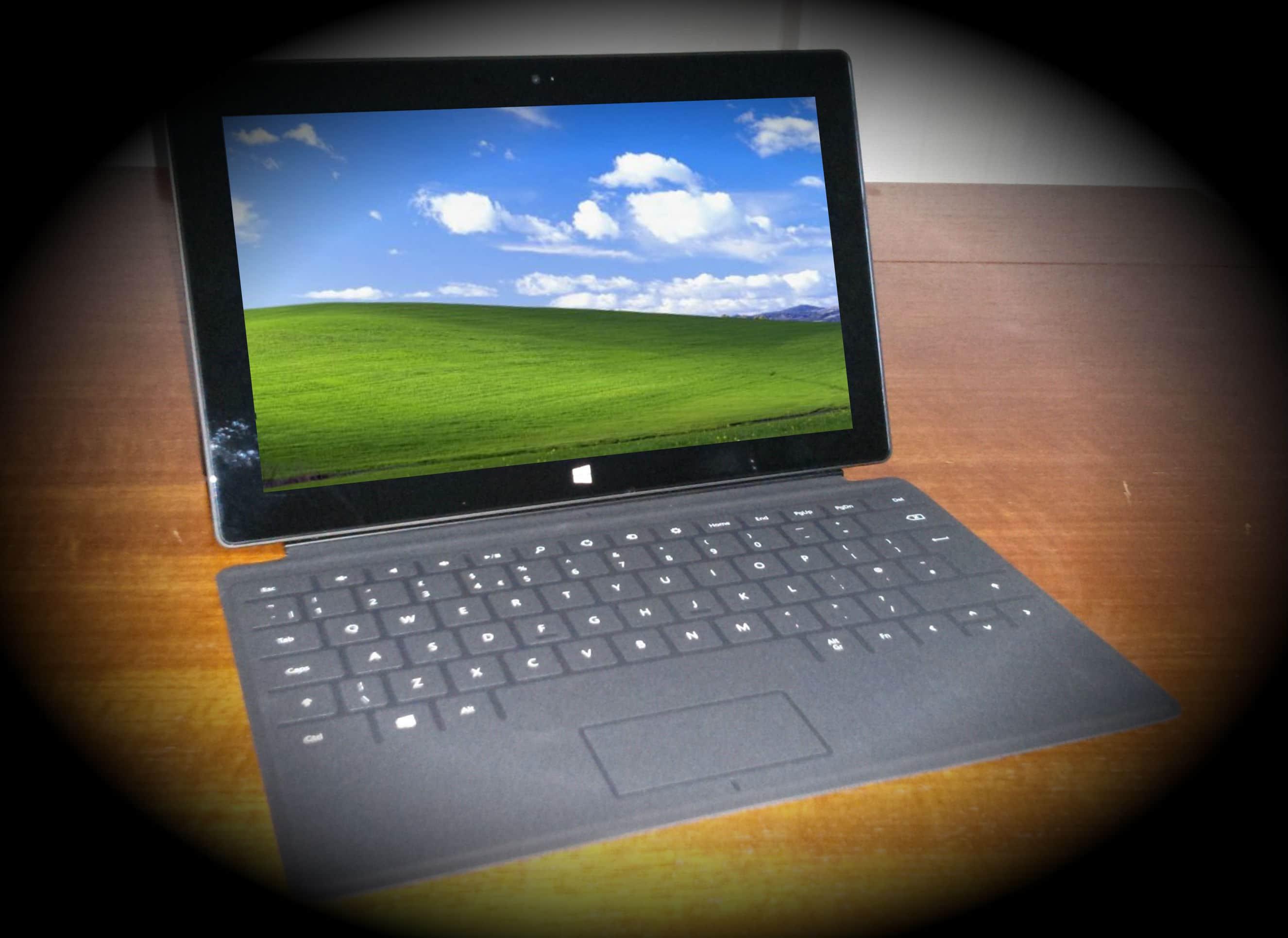 Mises à jour Windows 8.1 : Microsoft ressuscite Windows XP ?