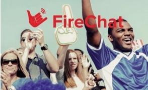Firechat, l'appli qui révolutionne les communications (Mise à jour)