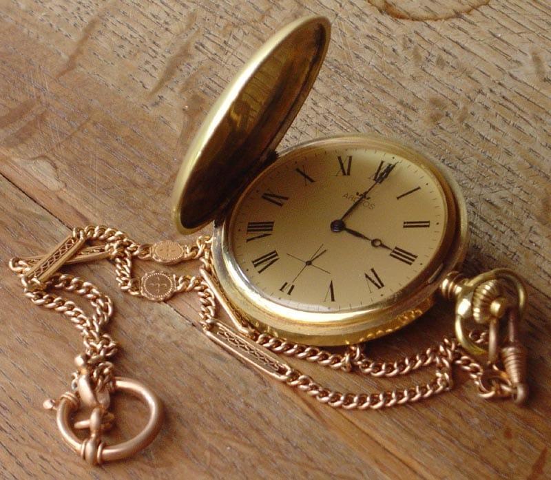 Les enjeux des montres connectées