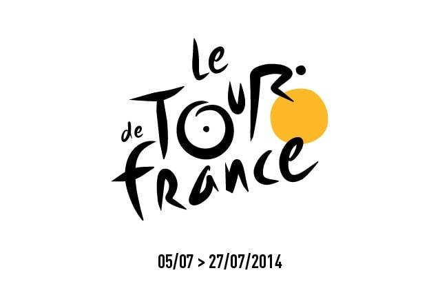 Suivez le Tour de France 2014 sur votre smartphone grâce à l'application officielle du Tour