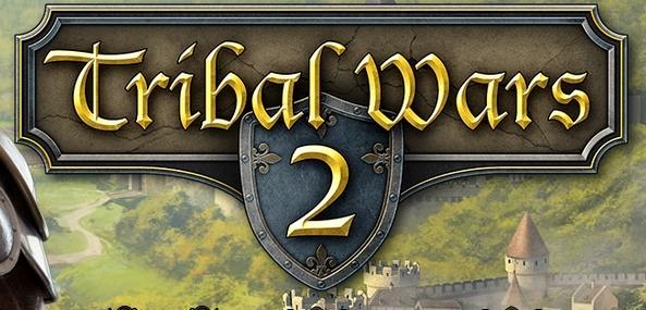 Votre château attire les convoitises: Preview de Tribal Wars 2