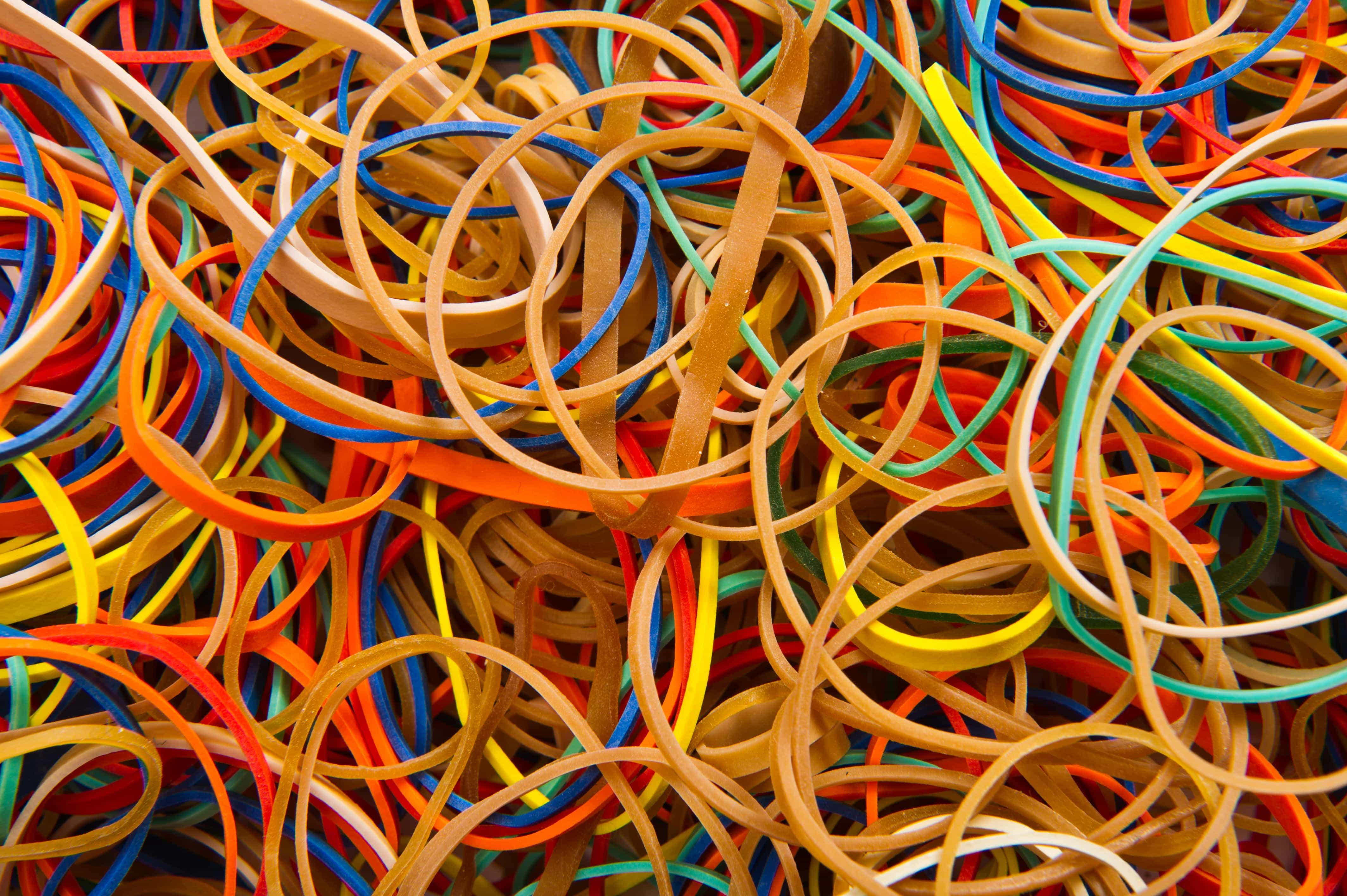 Apprenez à faire des bracelets Rainbow Loom avec votre mobile
