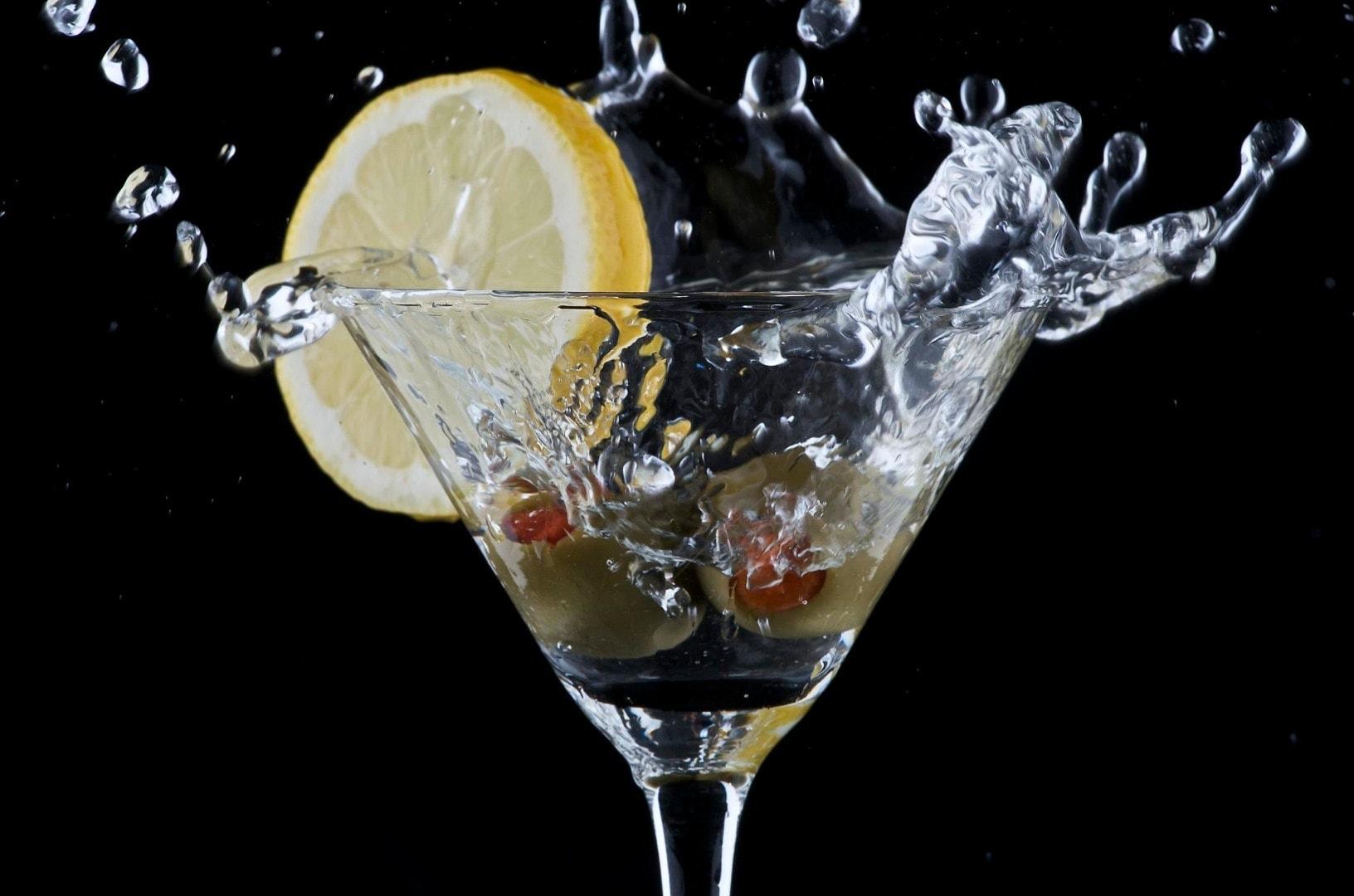 Applications de boissons