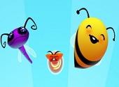 Pop Bugs : un jeu Android pour faire exploser des insectes